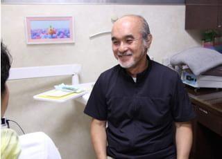 松本歯科医院_先生の専門性・人柄1