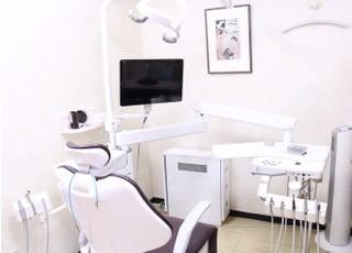 松本歯科医院治療品質に対する取り組み2