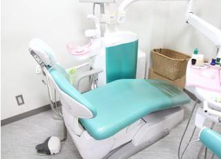 よどがわ歯科クリニック