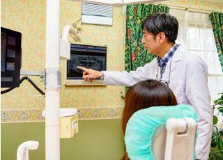 上田歯科医院_治療方針1