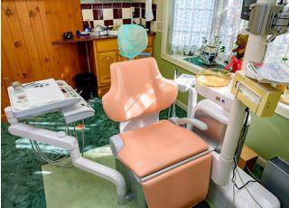 上田歯科医院_予防歯科2