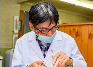 上田歯科医院_先生の専門性・人柄4