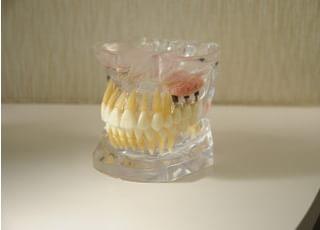 すずき歯科イチオシの院内設備2