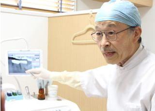 医療法人社団 桜栄会 甲府デンタルクリニック治療の事前説明2
