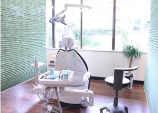 岡歯科医院_小児歯科2