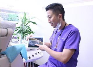 岡歯科医院_先生の専門性・人柄3