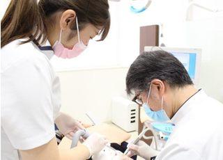 まつき歯科クリニック_歯周病3
