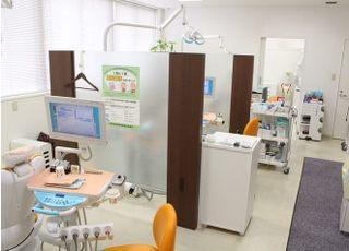 まつき歯科クリニック_子連れ配慮4