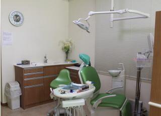 青木歯科_小さな不安や違和感もお伝えください!患者さまに誠実に対応します