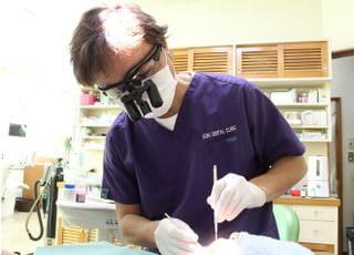青木歯科_3世代で気軽に通える歯科医院!信頼関係を大切に継続していきます