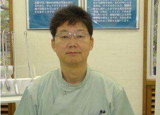 こだま歯科クリニック_古玉 芳豊