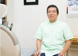 センヤ歯科医院 泉谷 祐紀員 先生 歯科医師 男性