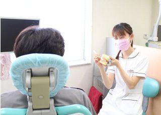 五條歯科医院 第二診療所_予防歯科2