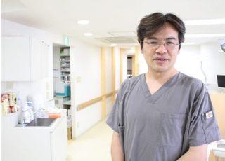 五條歯科医院 第二診療所_清水 孝弘