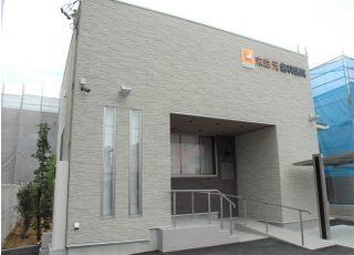 当院は丸亀市中府町にございます。駐車場は医院前にございます。