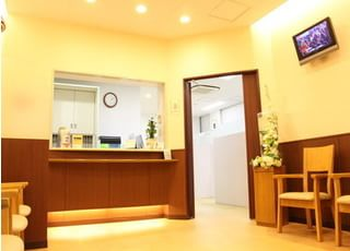 中森歯科医院