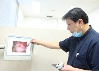 中森歯科医院_治療の事前説明2
