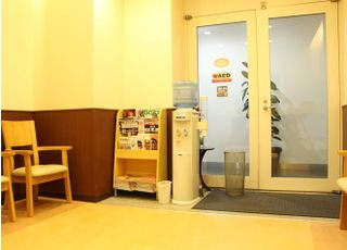 中森歯科医院_イチオシの院内設備3