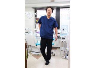 佐藤歯科医院_先生の専門性・人柄1
