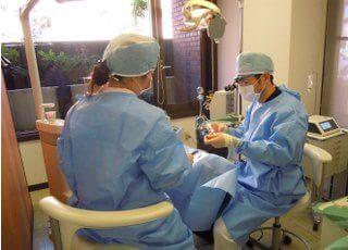 相原歯科医院_患者さまにご納得いただける歯科医療のために