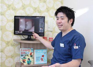 はるまちざか歯科・矯正歯科_治療の事前説明2