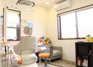 ひがしの歯科医院_子連れ配慮2