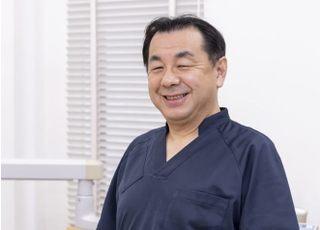 川上歯科医院_川上 康弘