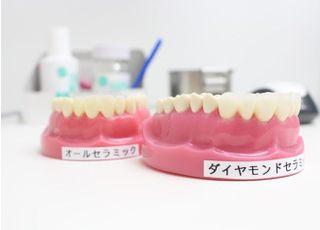 湘南歯科クリニック 名古屋院《自由診療専門歯科医院》_つめ物・かぶせ物2