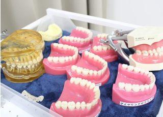 湘南歯科クリニック 名古屋院《自由診療専門歯科医院》_治療品質に対する取り組み3