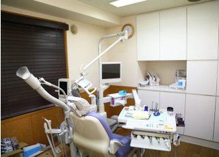 高柴歯科イチオシの院内設備4