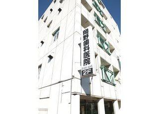 岡野歯科医院は西大宮駅から車で6分のところにございます。