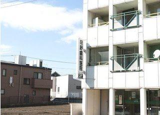 岡野歯科医院です。気軽にご来院ください。