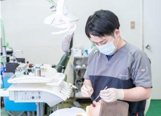 森村歯科医院 虫歯