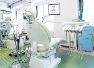 森村歯科医院 歯周病