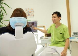 若泉歯科クリニック 治療方針