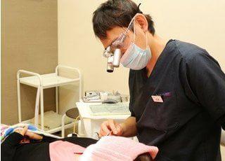 まきの歯科クリニック