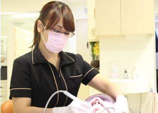 南烏山IS歯科クリニック予防歯科2
