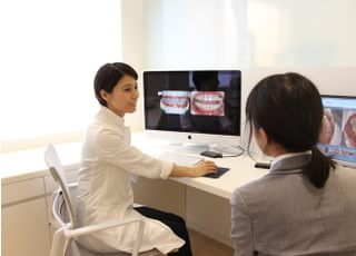 渡辺通さとう歯科・矯正歯科_矯正歯科1