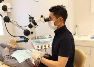 渡辺通さとう歯科・矯正歯科_治療品質に対する取り組み4