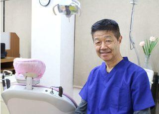熊谷歯科 熊谷 裕臣 院長 歯科医師 男性