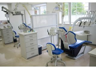 こいわ歯科クリニックイチオシの院内設備1