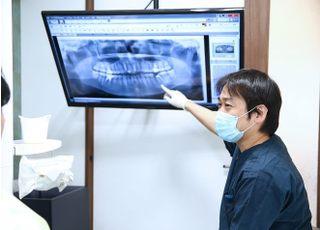 川崎ハッピー歯科医院インプラント3