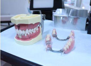 岩田歯科医院_入れ歯・義歯について