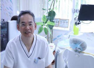 岩田歯科医院_先生の専門性・人柄3