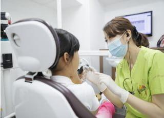 はらだ歯科クリニック