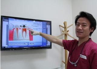阿部デンタルオフィス_患者さまのお口の健康を守ります