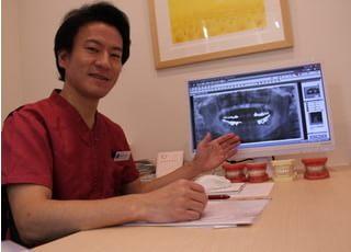 阿部デンタルオフィス_患者さまの笑顔につながる治療のために