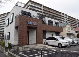 当医院は学園都市駅より徒歩14分、総合運動公園駅より徒歩10分の場所にございます。