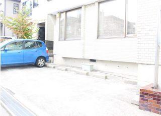 第二駐車場もあります。