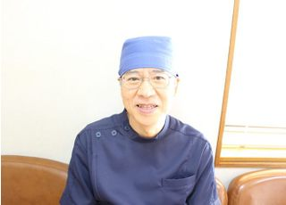北歯科医院_北 潤市